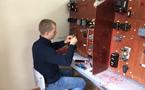 Подготовка по компетенции «Электромонтаж» (WSR)